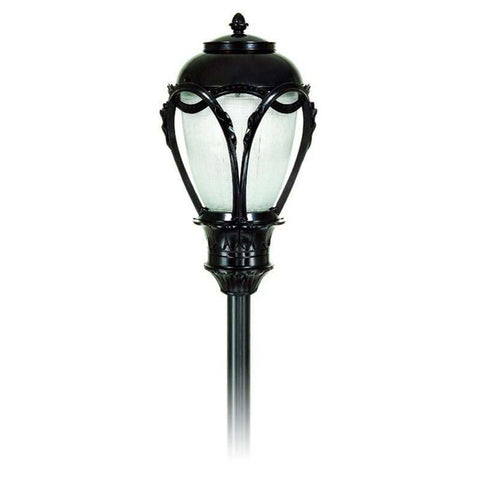Hadco Urban Capitol Narrow Post Top (V4800) Post Light