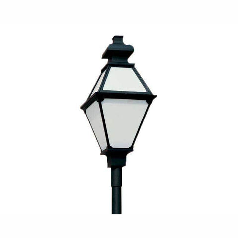 Hadco Urban Charlestown Post Top (1200) Post Light