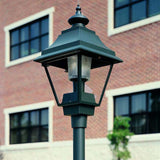 Hadco Urban Grand Essex Post Top (7600) Post Light Additional Image 1