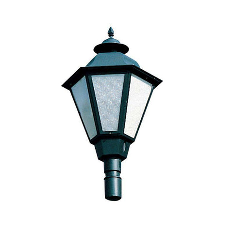 Hadco Urban Grande Manor LED Post Top (6134) Post Light