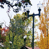 Hadco Urban Grosse Point Post Top (3100) Post Light Additional Image 4
