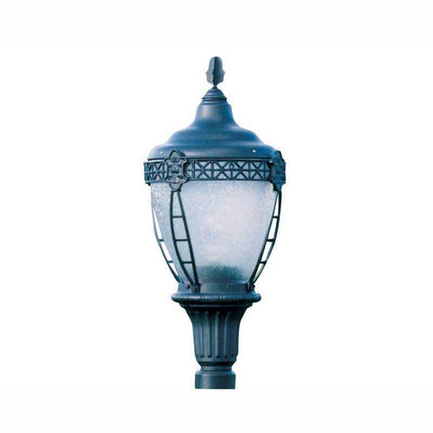 Hadco Urban Grosse Point Post Top (3100) Post Light