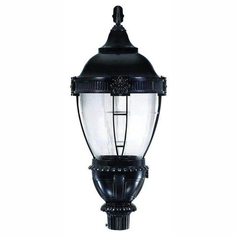 Hadco Urban Hagerstown LED post top (TX03) Post Light