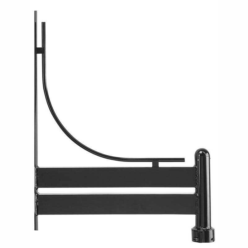Hadco Urban Hanging Fixtures - Wall Mounting Arms (HFW Series) Poles and Brackets