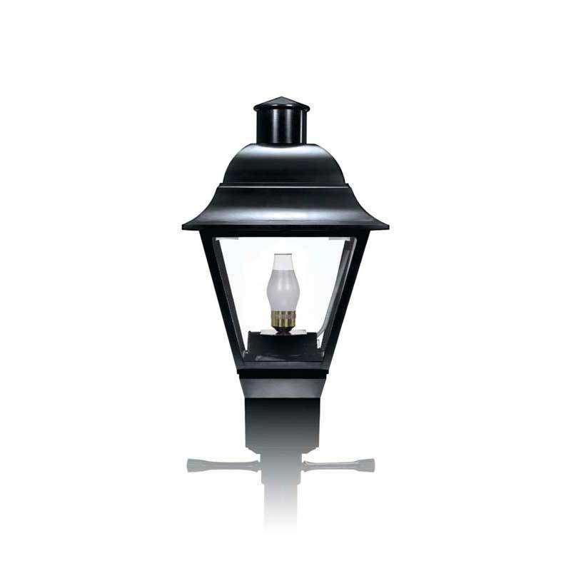 Hadco Urban Independence LED Post Top (VX151) Post Light
