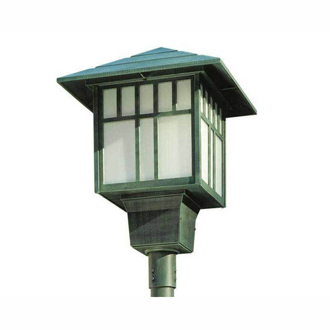 Hadco Urban Indian Wells (28500 Series) Post Light