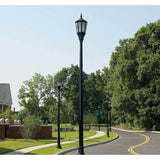 Hadco Urban New London Post Top Large (V8911) Post Light Additional Image 3
