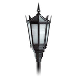 Hadco Urban New London Post Top Large (V8911) Post Light