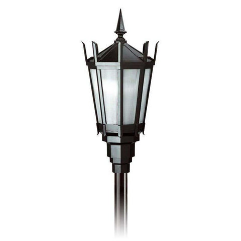 Hadco Urban New London Post Top Small (V8915) Post Light