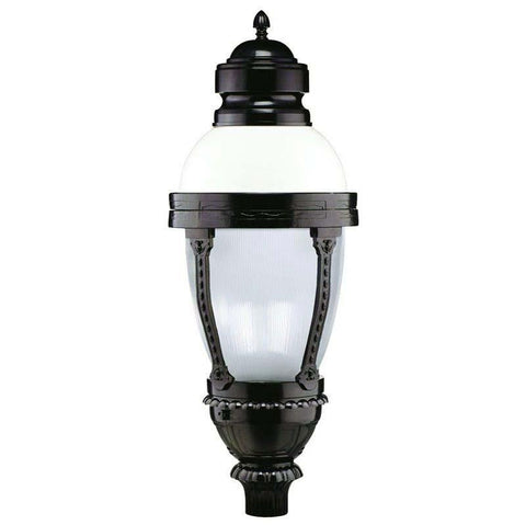 Hadco Urban New Oxford LED Post Top (VX022) Post Light