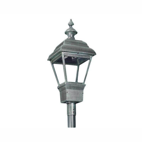 Hadco Urban Plymouth Post Top Grand (31800) Post Light