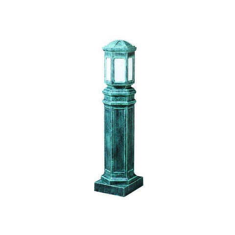 Hadco Urban TB361 Bollard Bollards Lights