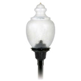 Hadco Urban Victorian Post Top (V72) Post Light
