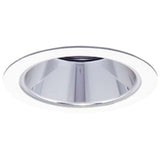 Halo 1421 LV Reflector 35 Tilt 4 Inch MR16-PAR16 Trims Additional Image 1