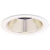 Halo 1421 LV Reflector 35 Tilt 4 Inch MR16-PAR16 Trims