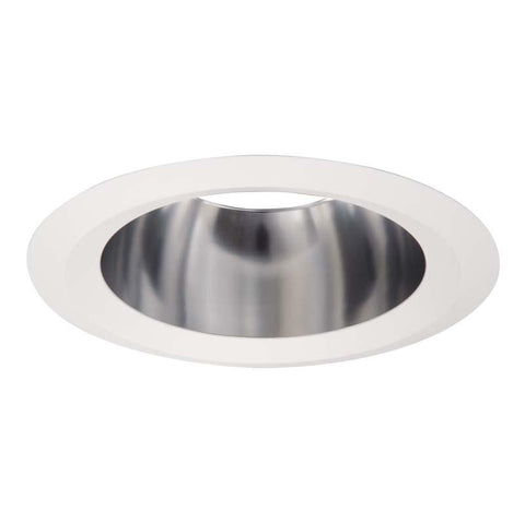 Halo 6107 Tapered Reflector 6 Inch E26 Screwbase Trims