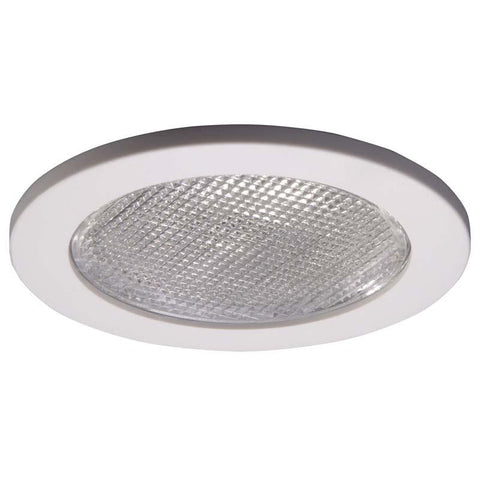 Halo 951 4 Inch Showerlight E26 Screwbase Trims