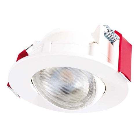 Halo HLA3 LED 3 Inch MicroEdge Direct Mount