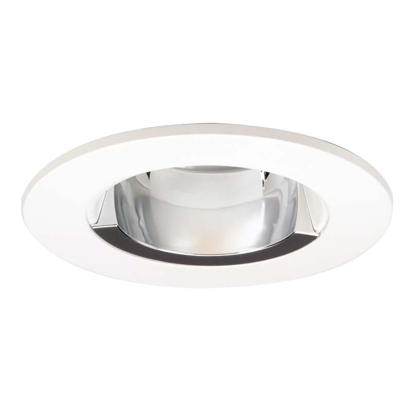 Halo TL409 H4 4 Inch LED Wall Wash with Reflector and Trim Ring
