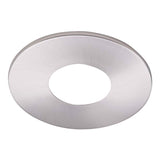 Halo TL42S 4 Inch LED Square Trim with 2 Inch Open Pinhole Aperture