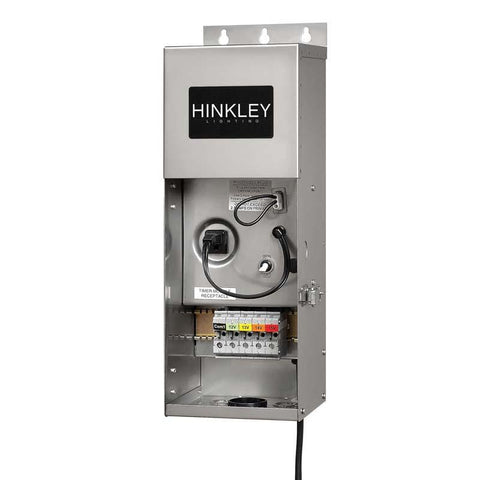 Hinkley 0300SS Landscape Transformer Stainless Steel