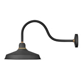 Hinkley 10453 Outdoor Foundry Classic Wall Lights