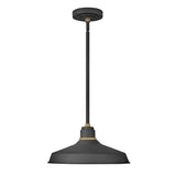 Hinkley 10483 Outdoor Foundry Classic Pendant Lights
