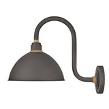 Hinkley 10564 Outdoor Foundry Dome Wall Lights