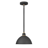 Hinkley 10584 Outdoor Foundry Dome Pendant Lights