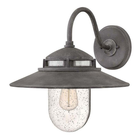 Hinkley 1114 Outdoor Atwell Wall Lights