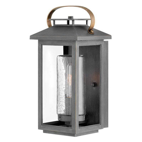 Hinkley 1160 Outdoor Atwater Wall Lights
