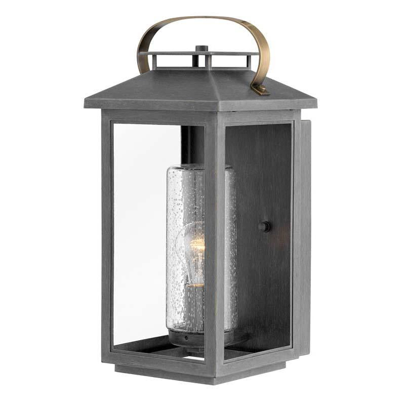 Hinkley 1164 Outdoor Atwater Wall Lights