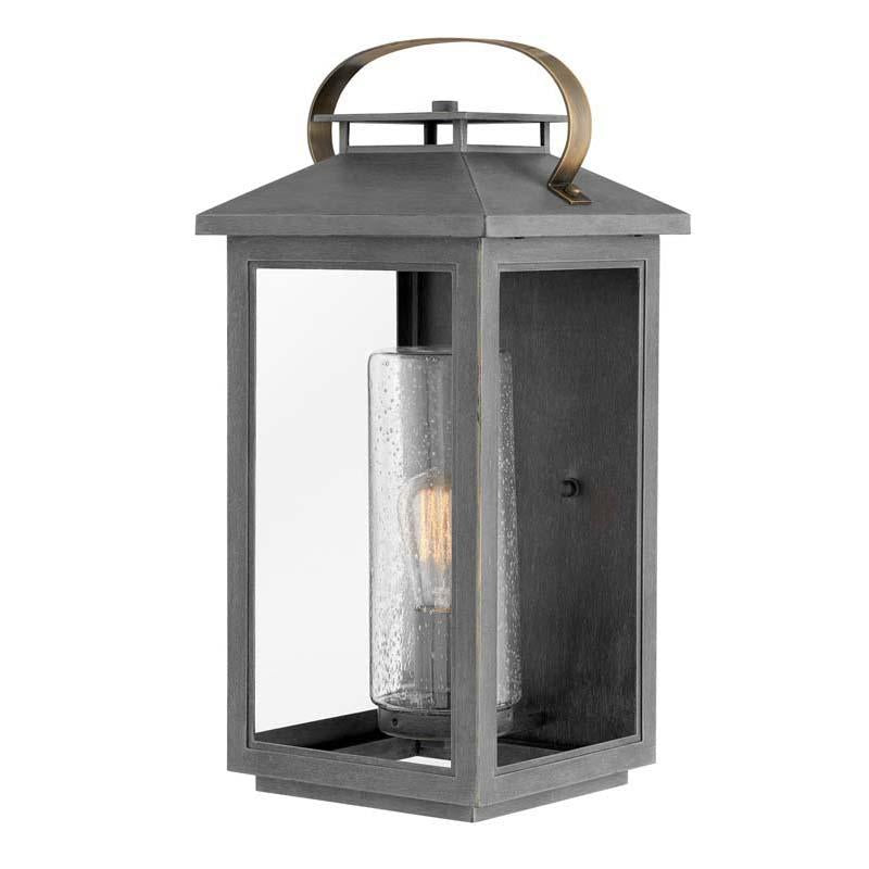 Hinkley 1165 Outdoor Atwater Wall Lights