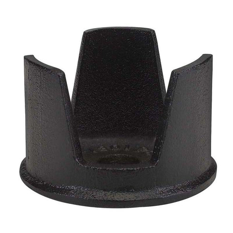 Hinkley 1301BK Accessory Pier Mount Black