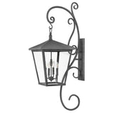 Hinkley 1439 Outdoor Trellis Wall Lights