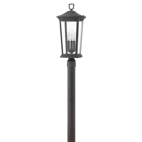 Hinkley 2361 Outdoor Bromley Post Mount Lights
