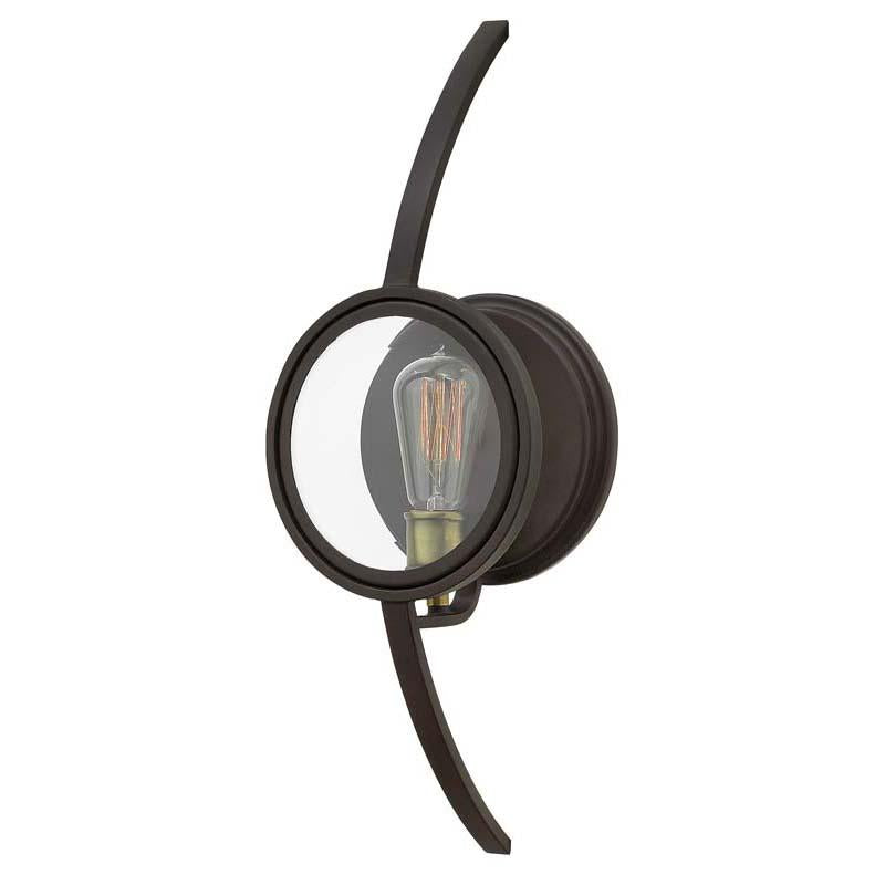 Hinkley 3920 Sconce Fulham Wall Lights