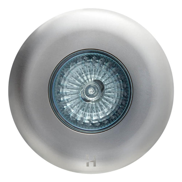 Hunza Eave Light recessed downlight 12V - Seginus Lighting