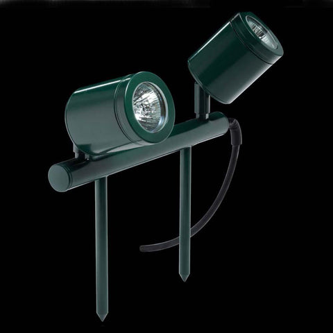 Hunza Lighting TBL Twin Bar Light