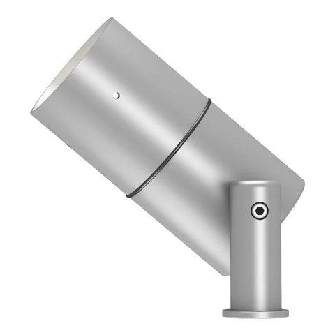 Lumiere Cambria 203 8W LED Flush Lens, Side Swivel Stem