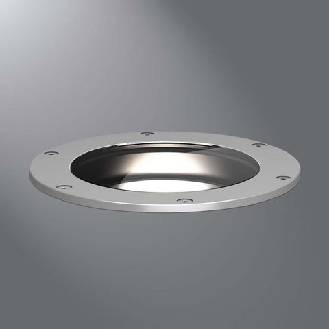 Lumiere 3002 Monaco Square Inground LED 120V-277V - Seginus Lighting
