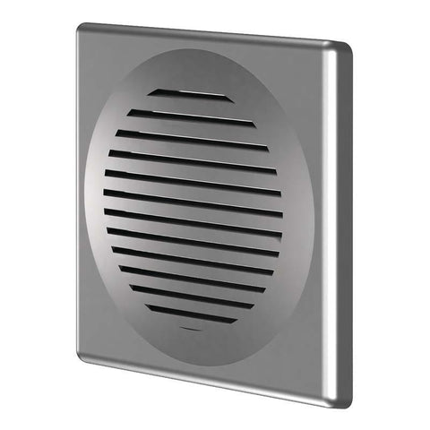 Lumiere Rio 1235L-SQ 4W LED Round Louvered Fascia Step Light