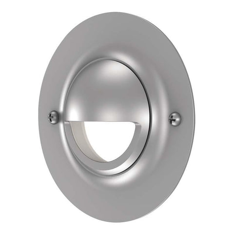 Lumiere Zuma 1206 50W Eyelid Recessed Step Light 12V