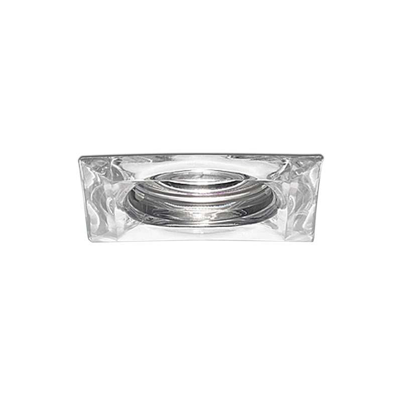 Mira 2 LED Recessed Ceiling Light ELV Dimming By Leucos Lighting