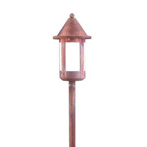 SPJ Lighting SPJ05-03 Garden Lantern - Seginus Lighting