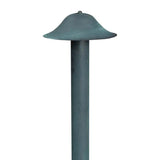 SPJ Lighting SPJ120-B-4 6W LED  4 Inch Diameter Post Bollard