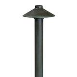 SPJ Lighting SPJ150-B-4 6W LED 4Inch Diameter Post Bollard