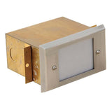 SPJ Lighting SPJ17-12V-SM-BOX 13W Recessed Box 12V Only