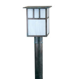 SPJ Lighting SPJ28-02C Post Lantern 120V