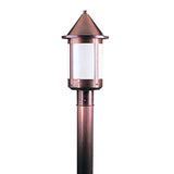 SPJ Lighting SPJ28-04B 15 Inch Post Lantern